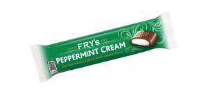 UK Fry's Peppermint Cream