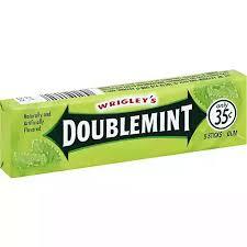 Gum DoubleMint
