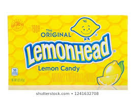 LemonHeads Original