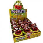 Pooplets Diplay