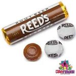 Reeds Root Beer Candy