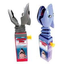 Shark Bite Toy & Candy