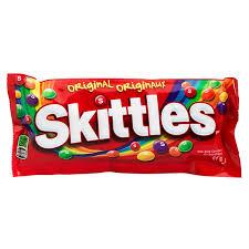 Skittles Original