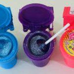 Sour Flush Sour Toilet Candy