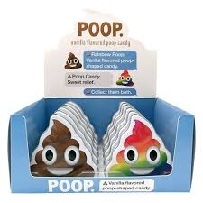 Tin Poop