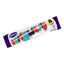 UK Curly Wurly 4Pack