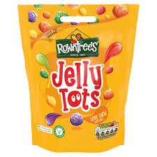 UK Jelly Tots 150g