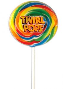 Whirly Pop 8 inch