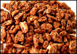Beer Nuts Pecan