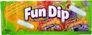 Fun Dip 3 Flavour 40g