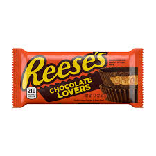 reese's chocolate lovers peanut butter cups