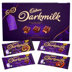 Cadbury DarkMilk Selection Box