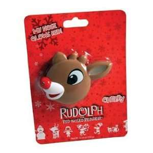 Rudolph Cherry Lip Gloss Package