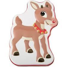 Rudolph Tin