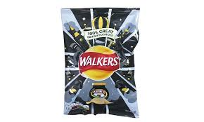UK Walkers Crisps Marmite