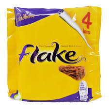 Flake 4 Bar Pack