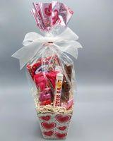 Valentines Basket $15