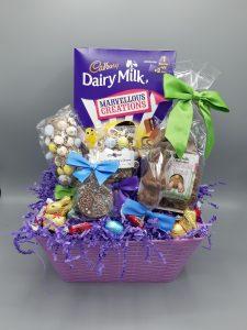 Large Easter Basket 3