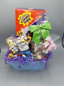 Large Gift Basket 1