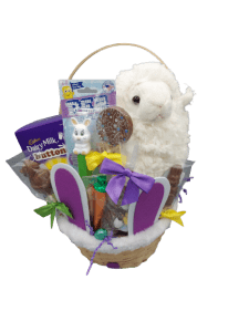 35 Youth Easter Basket