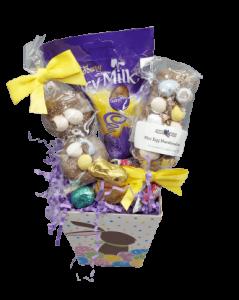 Easter basket 15