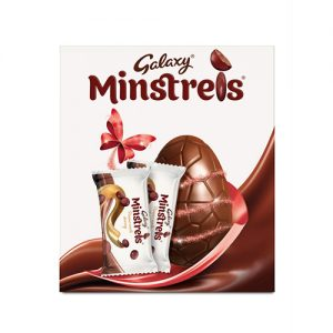 UK Galaxy Minstrels 262g