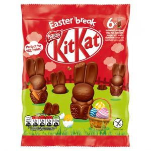 UK KitKat Easter Break 66g