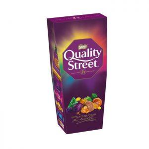 UK Nestle Quality Street 240g