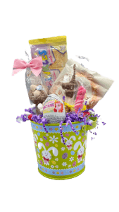 Unicorn Easter Basket 25