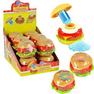 Burger Dip-N-Lik