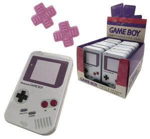 Game Boy Candy Tin