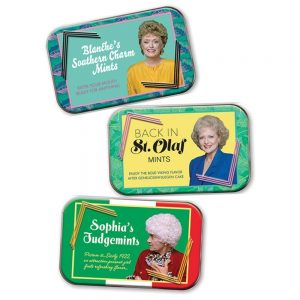 Golden Girls Golden Mints