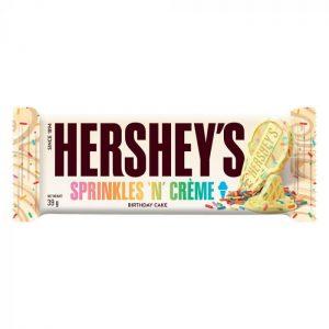 Hershey's Sprinkles N Cream