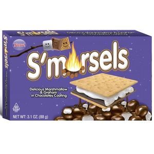 S'Moresels